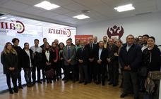 Inaugurada la nueva oficina de la Cámara de Comercio de Almería en Vera