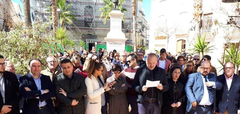 El Levante muestra sus condolencias a la familia del pequeño Gabriel