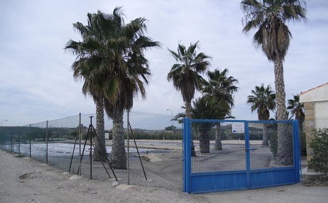 La Junta ratifica su intención de licitar la depuradora de Villaricos a lo largo del año