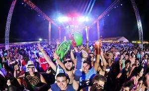 Dreambeach Villaricos abrirá este año su carpa techno ante 16.000 personas