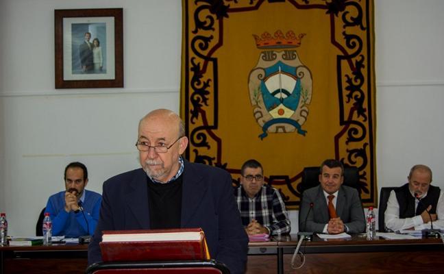 Francisco Carlos Chinchilla Domínguez, nuevo concejal socialista en Carboneras