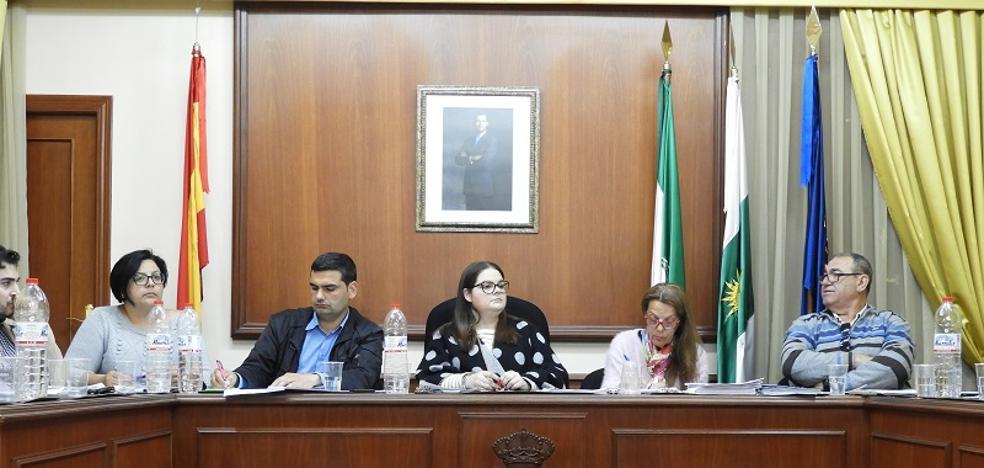 El pleno de Turre aprueba la reprobación a Martín Morales, primer teniente alcade