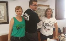 La oposición denuncia a la alcaldesa de Mojácar por tres presuntos delitos