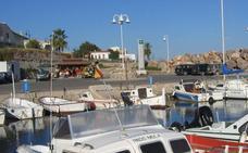 Los puertos de Villaricos reducirán en un 60% su consumo eléctrico