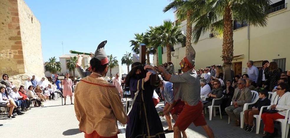 El Consistorio cuevano muestra su satisfacción tras el desarrollo de su Semana Santa