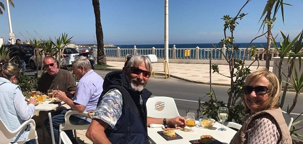 Garrucha y Huércal-Overa ofrecen gastronomía como reclamo turístico