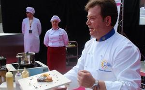 Más de 40 expositores convierten a Degustho en epicentro gastronómico