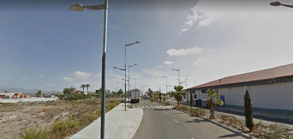 Huércal-Overa pide a la Junta «celeridad» para la construcción del nuevo colegio