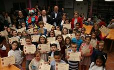 Huércal-Overa programa más de una decena de actividades para el Día del Libro
