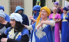 El desfile de Moros y Cristianos de Vera celebra su quinta edición el próximo 9 de junio