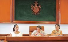Somos Mojácar denuncia a la alcaldesa por «pasar olímpicamente» de los plenos