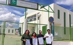 El PP pedirá desde el Parlamento a la Junta que se dote a Mojácar de una Escuela de Hostelería y Turismo