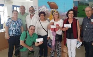 Mojácar fomenta la lectura y el turismo a través de la actividad 'Un libro es un tesoro'