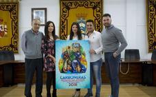 Carboneras presenta el cartel de las fiestas en el año del centenario de San Antonio