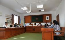 PSOE y Somos Mojácar exigirán el cumplimiento de las mociones aprobadas en el pleno