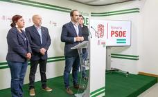 El PSOE de Carboneras denuncia pagos a familiares del equipo de gobierno ante la Fiscalía