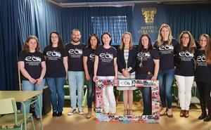 La Escuela Oficial de Idiomas ofrece información sobre su oferta educativa