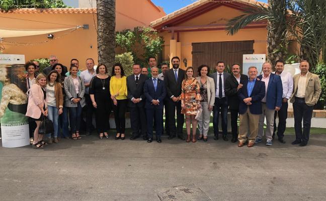El Plan de Promoción del Levante supondrá una veintena de acciones y 170.000 euros de inversión