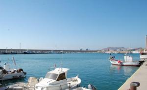 La Junta prevé sacar a licitación las obras del puerto de Carboneras este verano