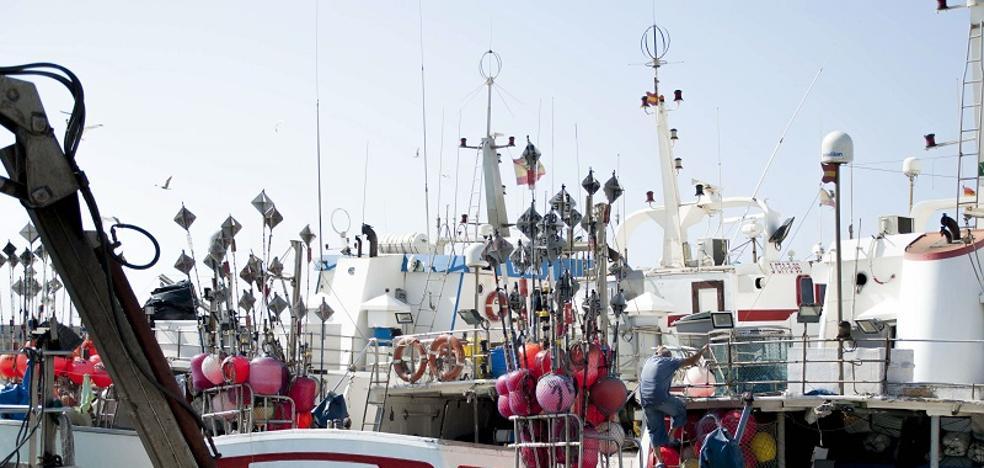 Carboneras mostrará su apoyo al sector pesquero frente a la nueva normativa europea