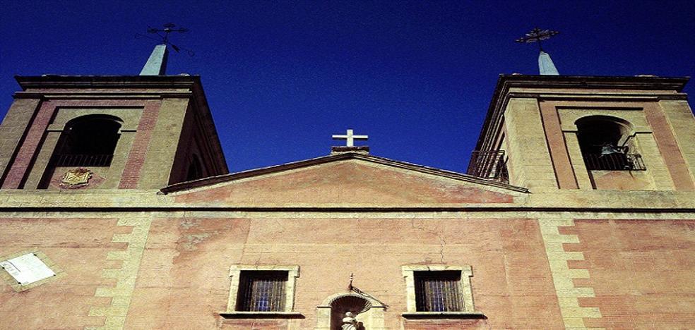 La Iglesia de Cuevas, un paso más cerca de su restauración