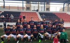 El Club de Rugby de Huércal-Overa rinde su particular homenaje a Juan Pedro Enciso