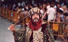 Mojácar prepara su singular fiesta de Moros y Cristianos