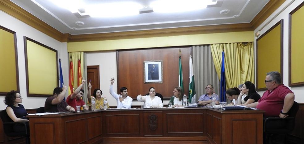 Turre vuelve a quedarse sin presupuesto municipal tras el rechazo de la oposición