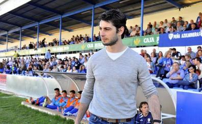 Ferrando presentó su dimisión y Joseba Aguado puede ser su relevo en el Linares