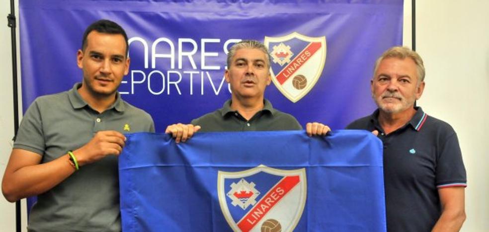 Aguado pide cariño para Luis Lara: «Debe ser el capitán y buque insignia del equipo»