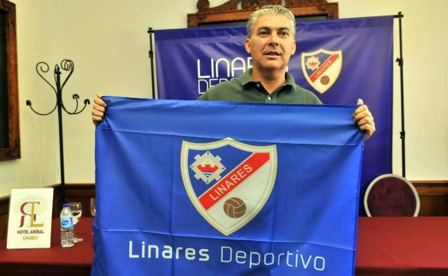Aguado no está a gusto en Linares