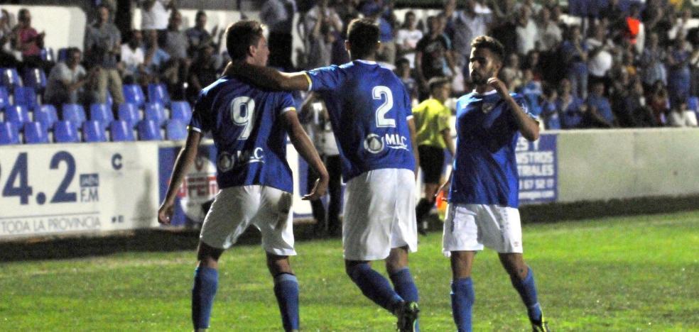 El Linares quiere confirmar su mejoría ante al líder Malagueño
