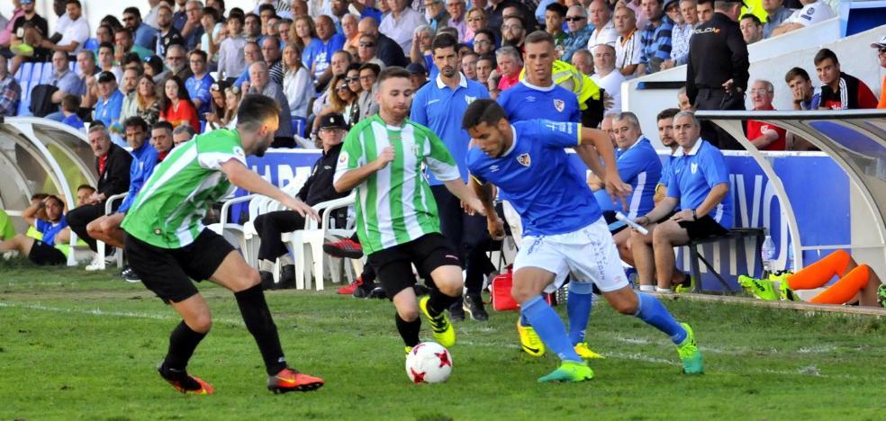 El Linares no falla ante el Torremolinos