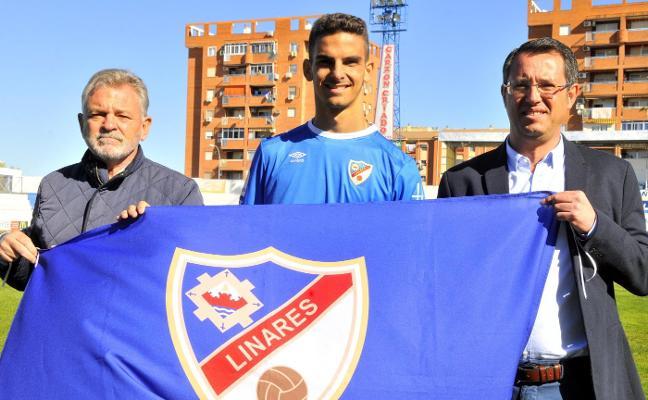 «El Linares no es un club cualquiera»