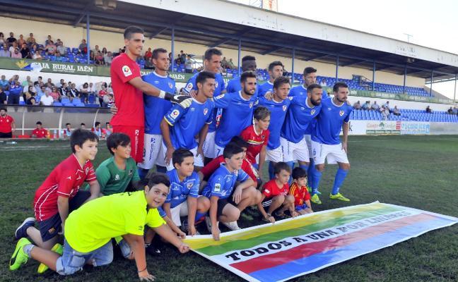 Cinco meses para evitar el segundo fracaso deportivo del Linares