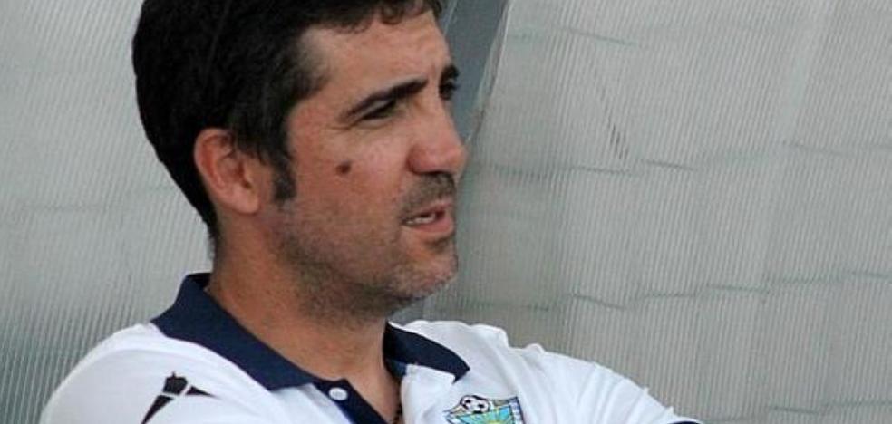 El técnico Jaime Molina se pone al frente del Linares Deportivo desde hoy