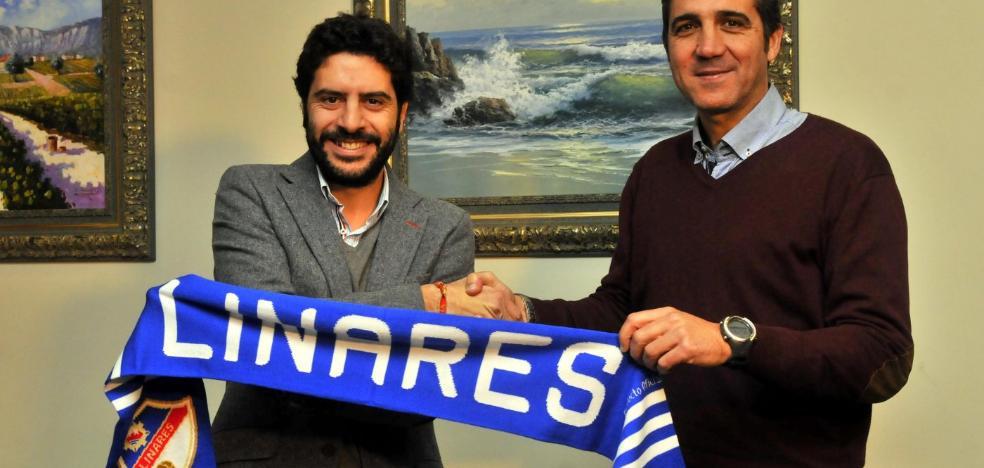 Jaime Molina quiere un Linares impredecible
