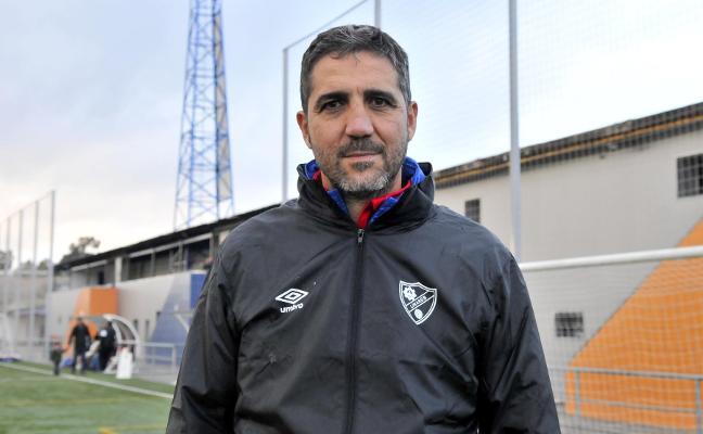 Jaime Molina: «Podemos ganar hasta cuando no juguemos bien»