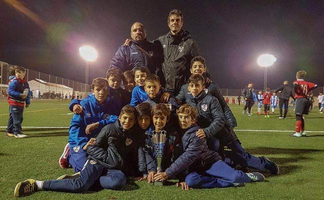 «Si somos el club referente de esta ciudad, el Linares debe participar en toda la sociedad»