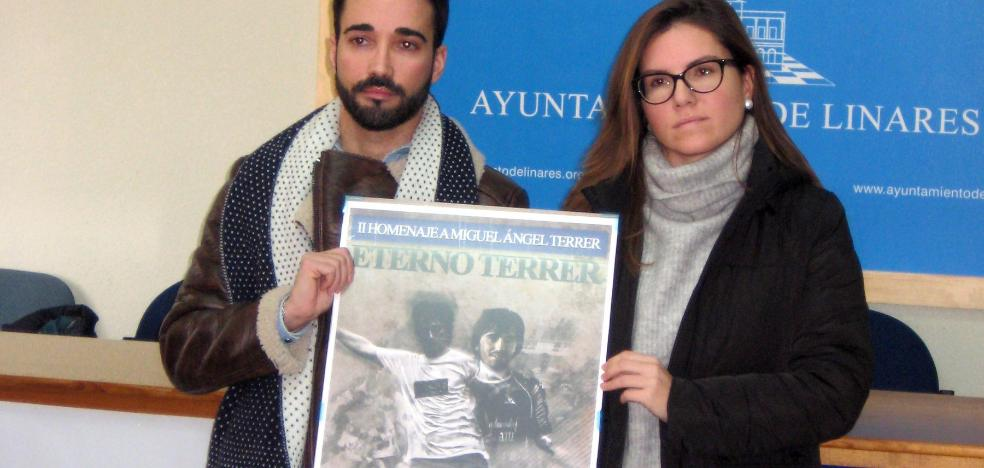 Mañana se celebra el partido de fútbol sala homenaje al recordado Miguel Ángel Terrer