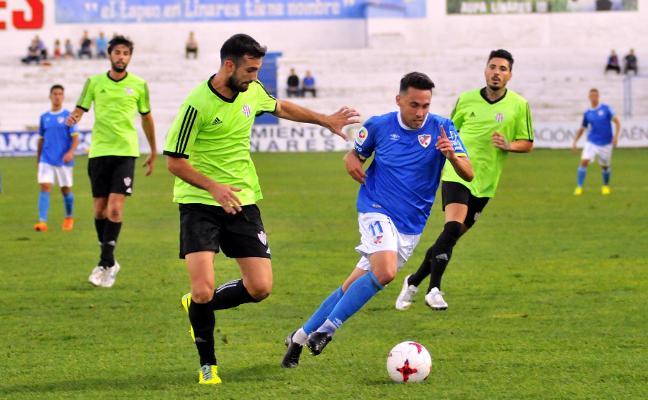 Omar y Matías dejan el Linares, Braim tiene una oferta pero el club intentará retenerle