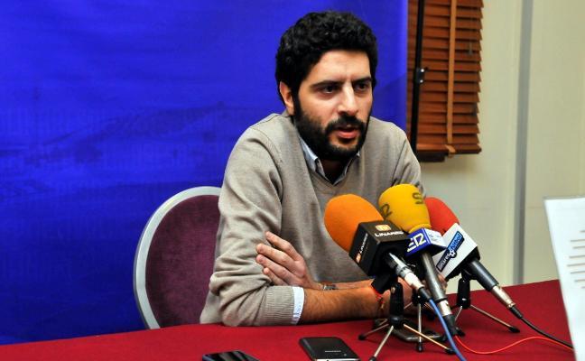 Jesús Medina aborda la situación del Linares y desmiente los rumores para dar estabilidad