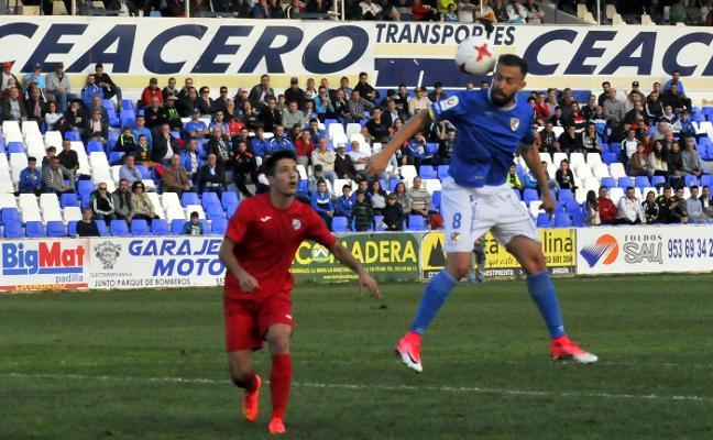 Sergio Ortiz apuesta por un Linares que dará guerra hasta el final de temporada