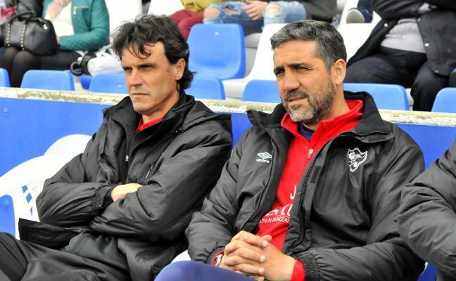 El Linares recibe mañana al líder Malagueño aún dolido por la derrota en Huétor Tájar