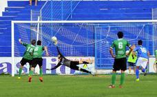 El Linares Deportivo prepara el regreso del meta Lopito para próxima temporada