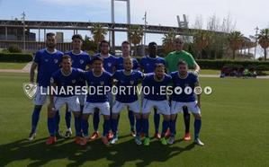 El Linares cierra la liga reponiéndose a dos goles tempraneros del Almería B