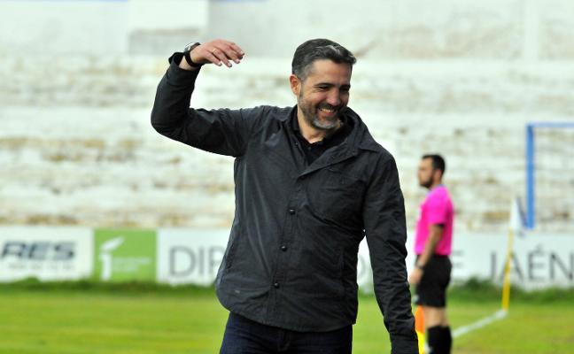 El Linares considera inviable mantener el sueldo a Jaime Molina