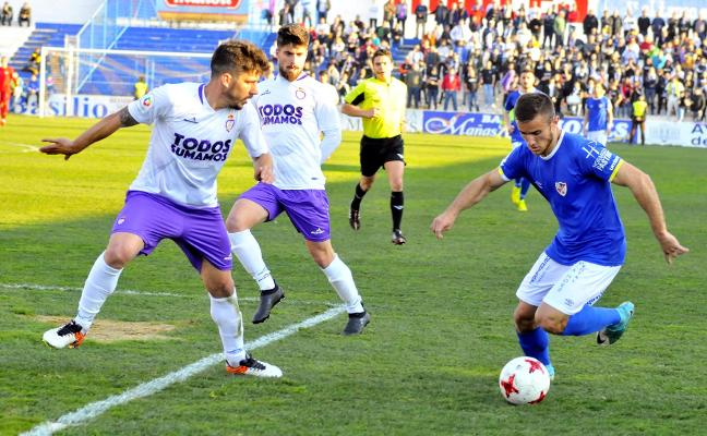 Acuerdo entre el Linares y Jaime Molina para cerrar su renovación