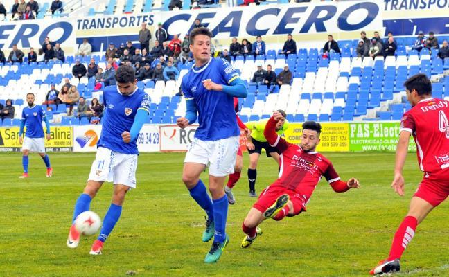 El Linares ficha a Miguelito, un puñal para el lateral derecho