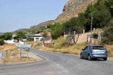 El PP cuestiona que la carretera de Ventorros tenga presupuesto este año